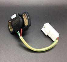 Para suzuki liana a6 landy wagon r x5 sensor de torque ideal sensor de ângulo de direção de energia eletrônica sensor de luz eps reparação de falhas