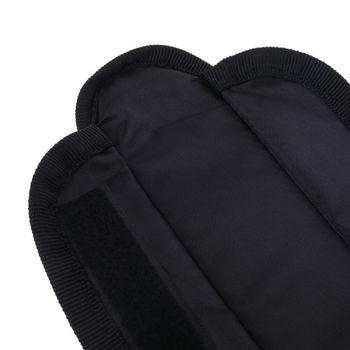 Trwałe otwieranie paska na ramię poduszka na pasek zamiennik torby podróżnej P82D tanie i dobre opinie CN (pochodzenie) Unisex Poliester Bawełna see the picture P82D3TT701287 Klocki barkowe antypoślizgowe