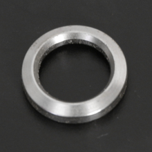 5pcs/pack .750 Diameter .223/.308 Steel Thread Crush Washer AR15 M16 M4 1/2x28 5/8x24 Pitch for Muzzle Brake Protector
