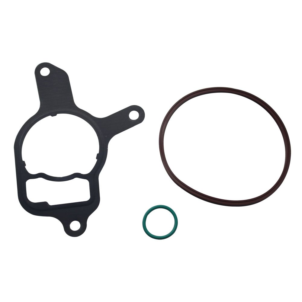 For 2.5L Vacuum Pump Rebuild Seal KIT For Volkswagen Gasket 2.5 L 07K145100C Fit Jetta, Beetle, Passat, Rabbit