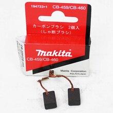 Carbon Brush for Makita CB-459 CB-458 CB-460 GA5030 GA4530 MT870 GA4030 Carbon Brush