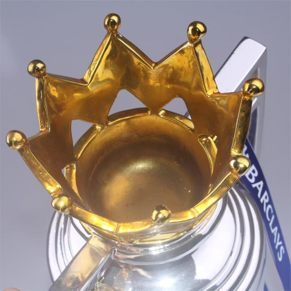 2019 Huge English Trophy Replica Cup Barclay Trophies And Awards