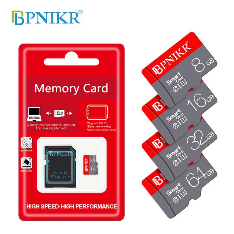 Offre spéciale carte mémoire classe 10 128GB carte Micro SD Microsd 64GB 32GB cartao de memoria 16GB 8GB 4GB stylo lecteur Flash usb