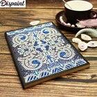 Dispaint A5 Notebook...