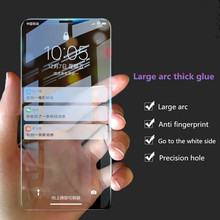 Phone Screen Protector for Huawei P20 Lite P10 Plus 9H HD Film Glass on Huawei P8 P9 Lite 2017 Tempered Glass for P20 Pro P10 for huawei p20 lite hydrogel film for p9 p10 plus lite p20 lite pro nova 2 3 i plus p8 lite 2017 screen protector not glass