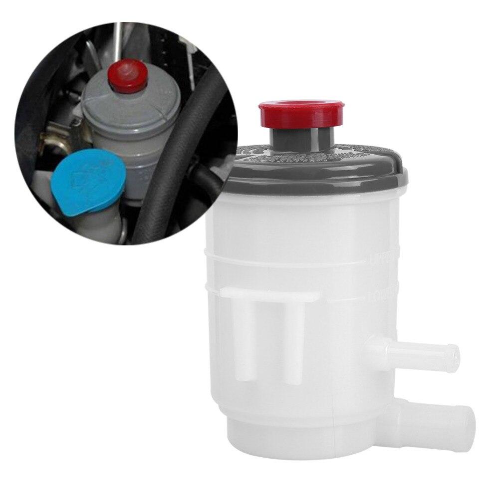 Резервуар для автомобильного рулевого насоса, емкость для масла для Honda Accord Acura 53701SDAA01, автомобильные аксессуары, резервуар для насоса гидро...