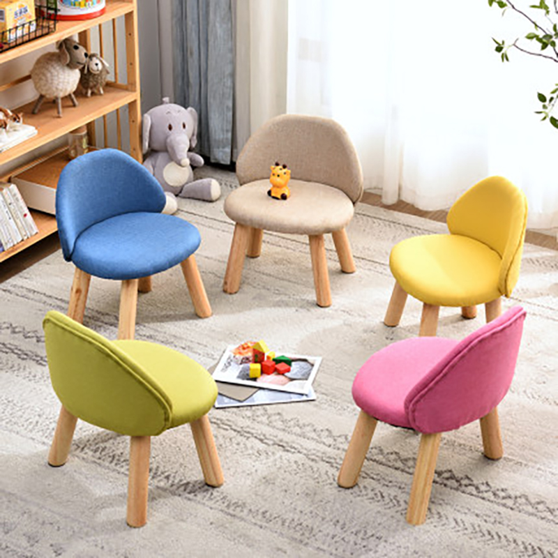 Taburete Madera Folding Stool Kids Chair Sillas De Comedor стулья для столовой Chaise Haute bébé детский стол Tabouret Enfant