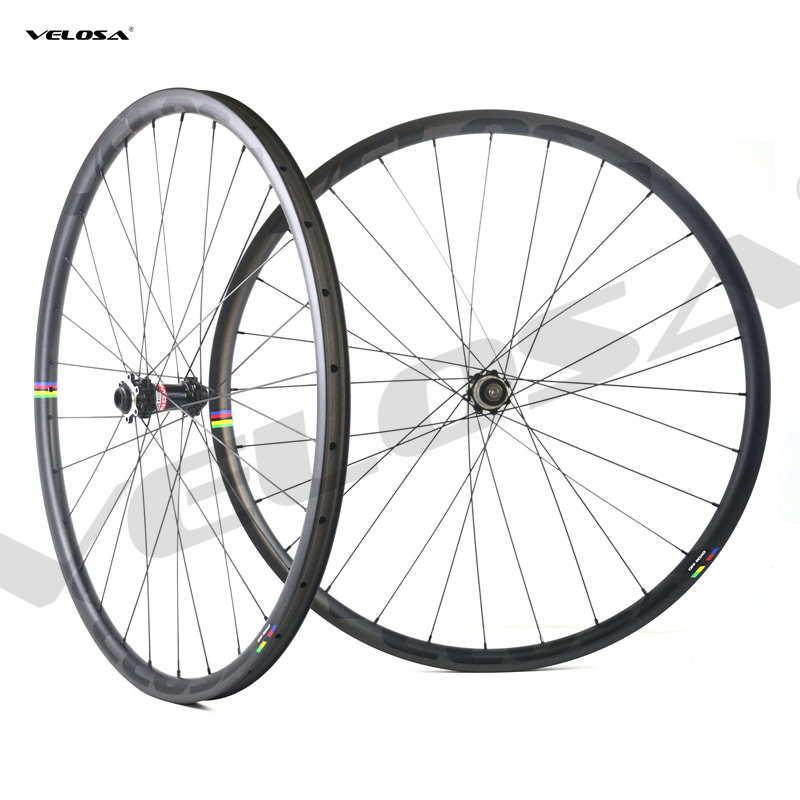 29er MTB carbon rim XC 34mm tubeless 29inch clincher ult-light Mountain Bike rim
