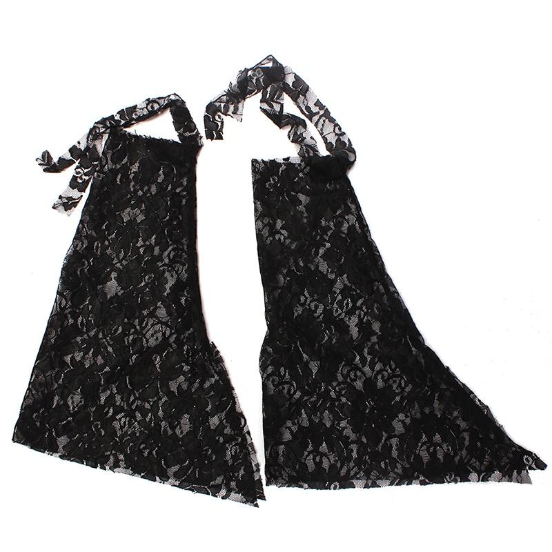Kids Black Devil Tutu Costume Gothic Halloween Girls Fancy Tutu Dress with Feather Shawl Royal Dark Queen Maleficent Gown Dress (13)