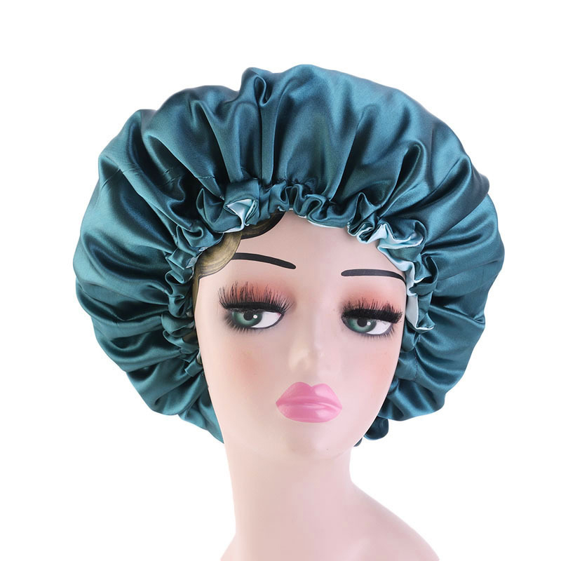 2020 New Fashion Solid Color Hijab Caps Arab Wraps Head Scarf Turban Ready To Wear Inner Hijabs Turbante Mujer Adjustable Size