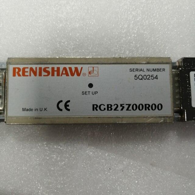 RENISHAW RCH25U15J00ARCB25Z00R00