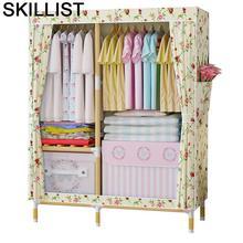 Meuble Tela Closet Storage Armario Rangement Chambre Ropero Meble Bedroom Furniture Guarda Roupa Mueble De Dormitorio Wardrobe