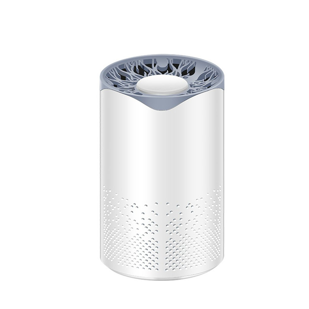 Photocatalyst Mosquito Repellent Artifact Three Dimensional Air Duct Of Aerodynamics Strong Vortex Flow Funnel Mosquito Box
