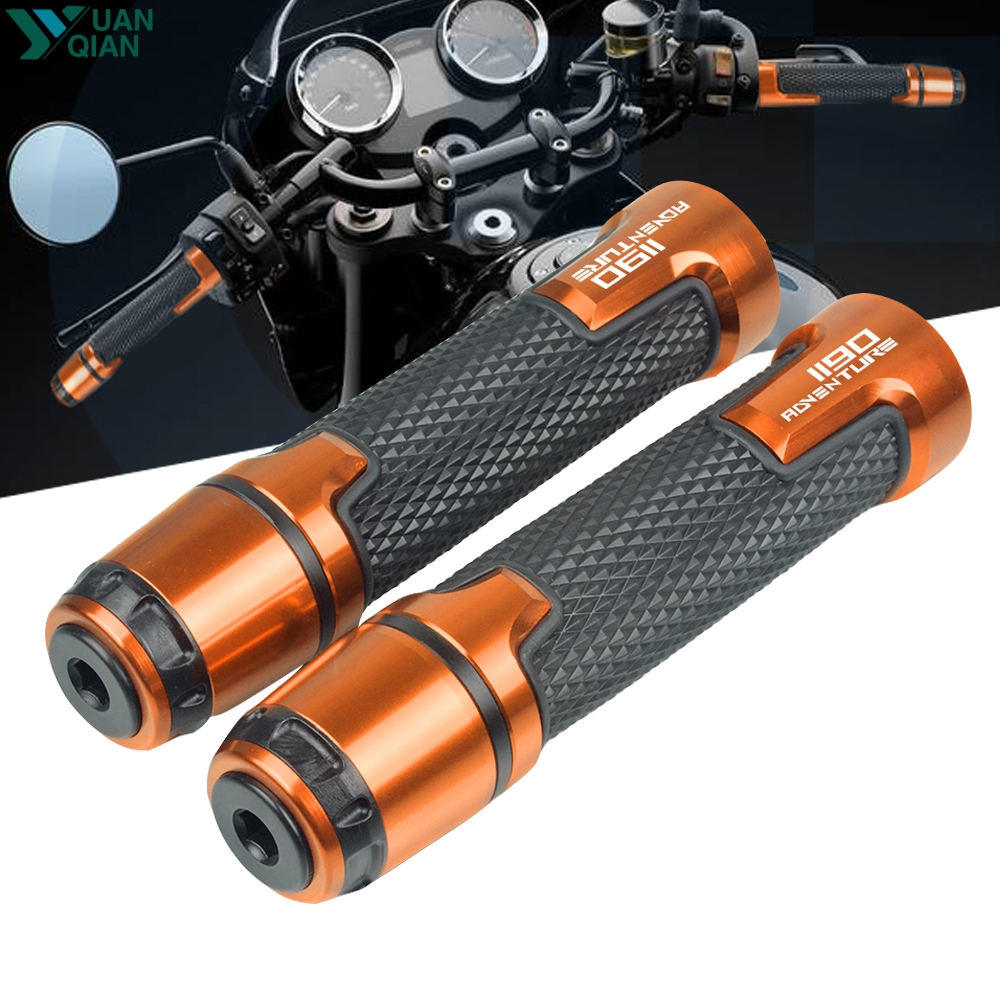 For KTM 1190AdventuRe 1190 AdventuRe Motorcycle Street & Racing Moto Racing Grips Motorcycle Handle And Ends Handlebar Grip