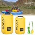 2 в 1 плавающая сумка песка якорь Водонепроницаемый для хранения, сумка для хранения сухих сумок для того, чтобы держаться на поверхности вод...