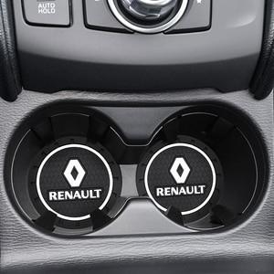 Image 5 - سيارة التصميم البلاستيكية سيارة عدم الانزلاق كوستر حصيرة الحال بالنسبة لسيارات BMW أودي تويوتا هوندا أوبل رينو سوزوكي مرسيدس بيجو هيونداي كيا VW فيات