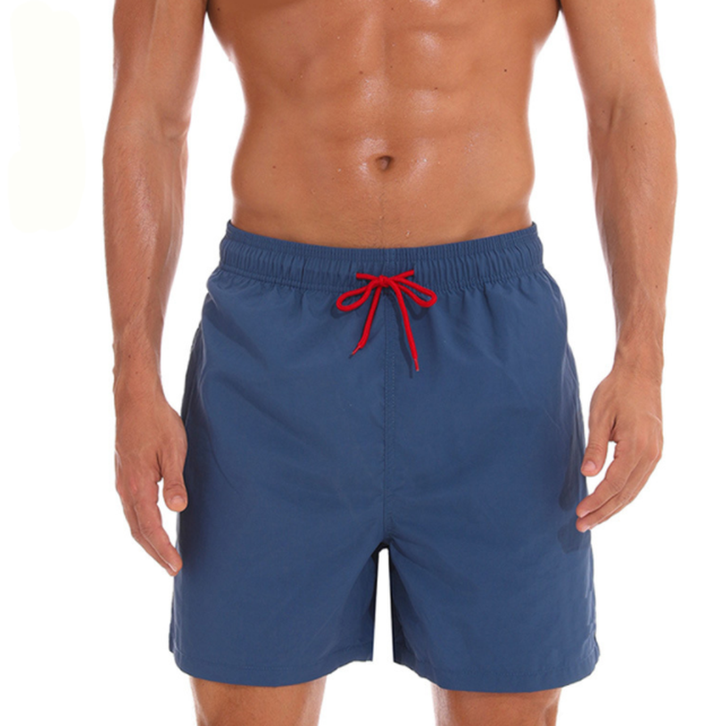 Quick Drying Men's Swimwear, Shorts Surfing Beach Short Athletic Swimsuit Shorts For Gym Or Running Swimsuit For Men SA-8