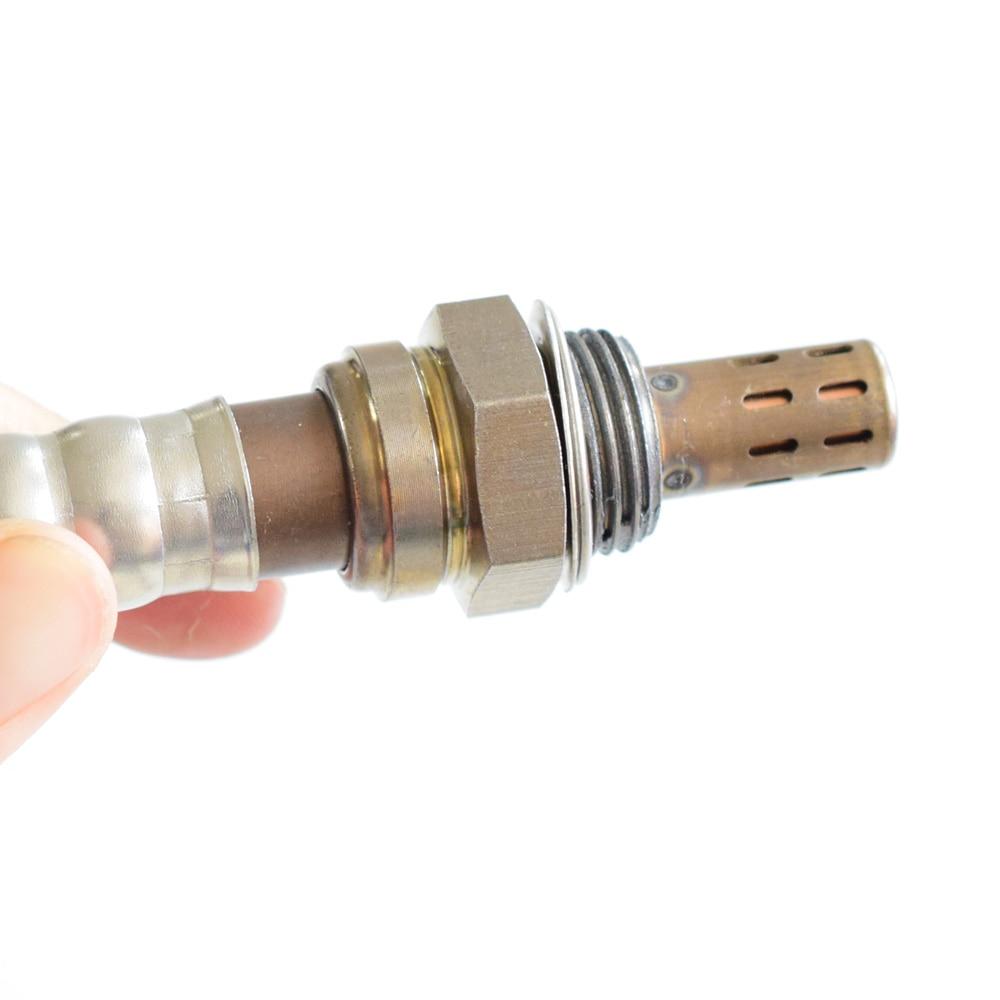 Image 5 - High Quality Air Fuel Ratio Oxygen Lambda O2 Sensor A0045425318 0045425318 For BMW Smart Fortwo Cabrio (451)  2007 2016 1.0LExhaust Gas Oxygen Sensor   -