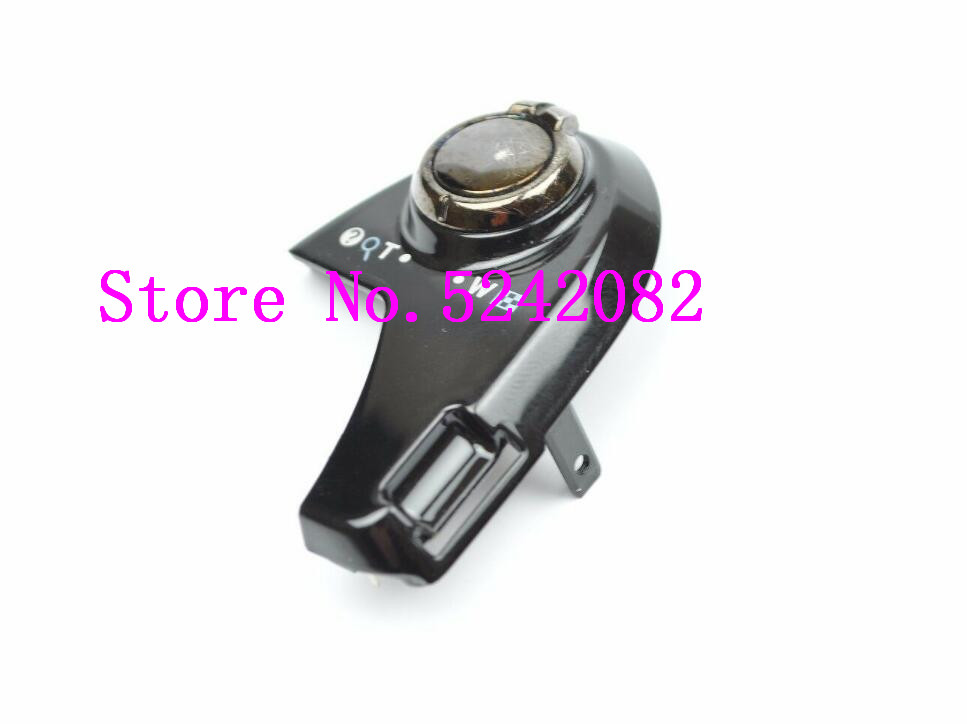 Repair Parts For Nikon COOLPIX L120 Top Cover Shutter Button Zoom Unit|Len Parts| |  - title=