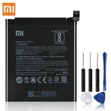 Ban Đầu Thay Thế Pin BN43 Dành Cho Xiaomi Redmi Note 4 X 4X Note 4 Toàn Cầu Snapdragon 625 Redrice Note4X Phiên Bản Tiêu Chuẩn