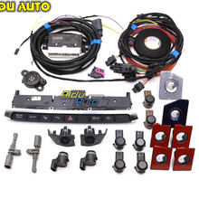 4K TO 12 K AUTO Parking KIT PDC PLA OPS For AUDI A3 8V
