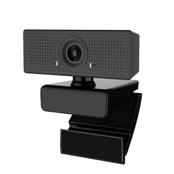 Kamera internetowa C60 HD 1080P pełna kamera internetowa usb HD szerokokątna kamera pc z kamerą wideo kamera PC Laptop kamera monitorująca na pc tanie i dobre opinie Black Full HD 1080P @30fps 110° Microphone Plug and play driver-free H264 MJPEG YUV PAA2319B Arealer CN (pochodzenie)