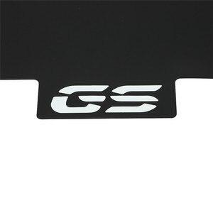 Image 2 - 3 قطعة الجانب الأمتعة التخزين المنظم البضائع فاريو حالة العديلات ملصقات ل BMW R1200GS LC مغامرة R 1200 GS R1200 R1250GS ADV