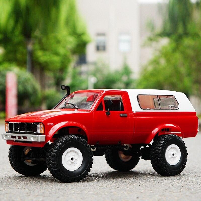 rock crawler 4wd fora de estrada caminhão militar melhor brinquedo