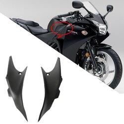 CBR 250R 2011 обтекатели комплект мотоциклетная панель чехол Аксессуары для HONDA CBR250R MC41 2011-2015 ABS пластик