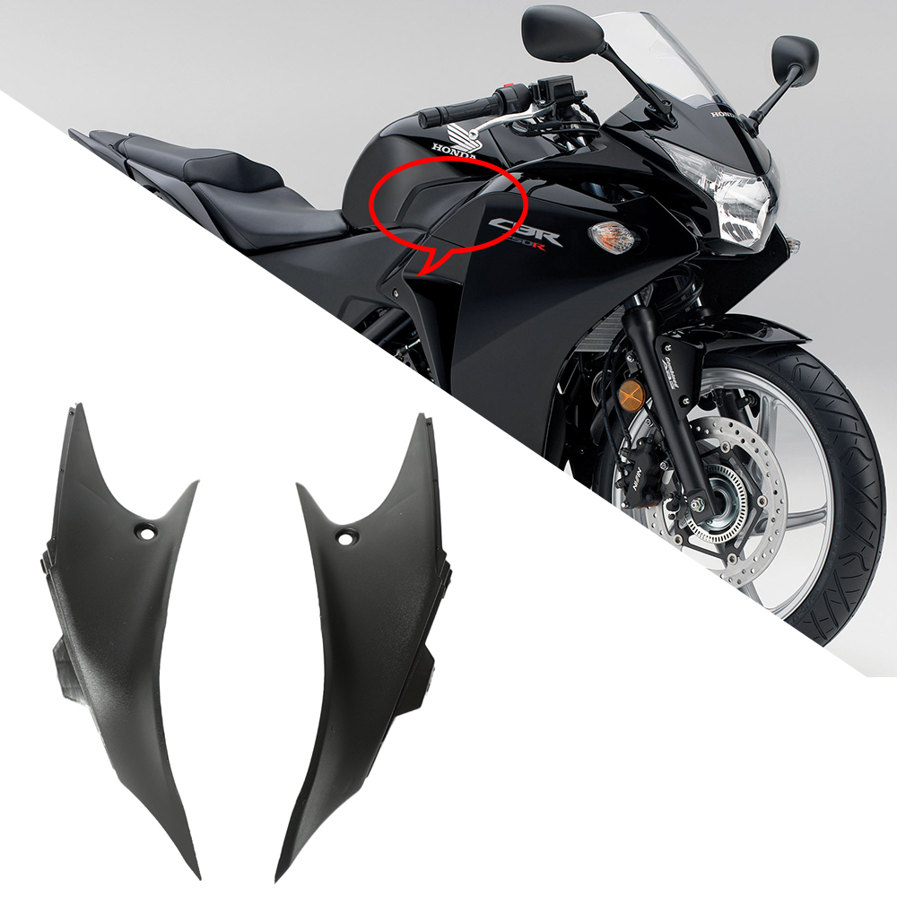 CBR 250R 2011 Fairings Kit Motorcycle Panel Cover Case Accessories For HONDA CBR250R MC41 2011-2015 ABS Plastic