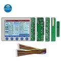 PHONEFIX батарея эффективность мощность информации тестер батарея тестер активатор инструмент для iPhone iPad iWatch
