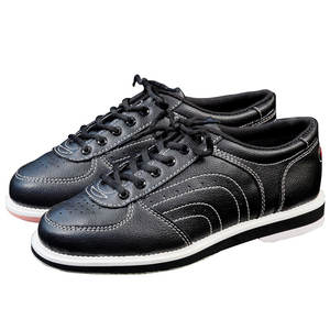 NEW Men Sneakers Breathable Bowling Shoes Male Sports Shoes Bowling Shoe Supplies