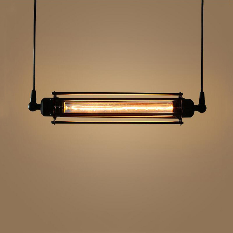 Vintage Loft Retro Lamps Swing Shape Lights Bar Restaurant Living Room Dining Room Cafe Pub Club Aisle Pendant Lamp Chandelier