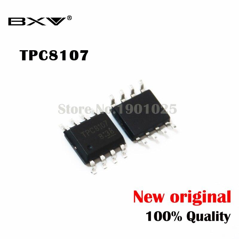 Бесплатная доставка 10 шт./лот TPC8107 SOP8 8107 SMD новый оригинальный IC