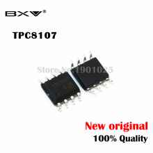 free Shipping 10pcs/lot TPC8107 SOP8 8107 SMD new original IC