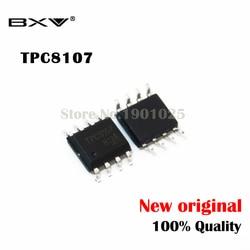 free Shipping 10pcs/lot TPC8107 SOP8 8107 SMD new original IC