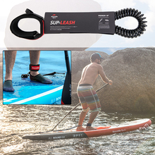 Stand Up Paddle Leash Sup-leash Stand Up Paddle Board SUP Surf Leash Foot Safety Rope цены