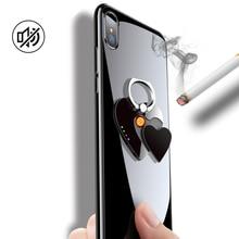 Creative USB Cigarette Lighter Can Do Mobile Phone