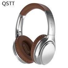 VJ901 Bluetooth 5.0 kablosuz kulaklıklar HIFI kulaklık spor oyun katlanabilir aşırı kulak Stereo Mic ile TF kart MP3 AUX fonksiyonu