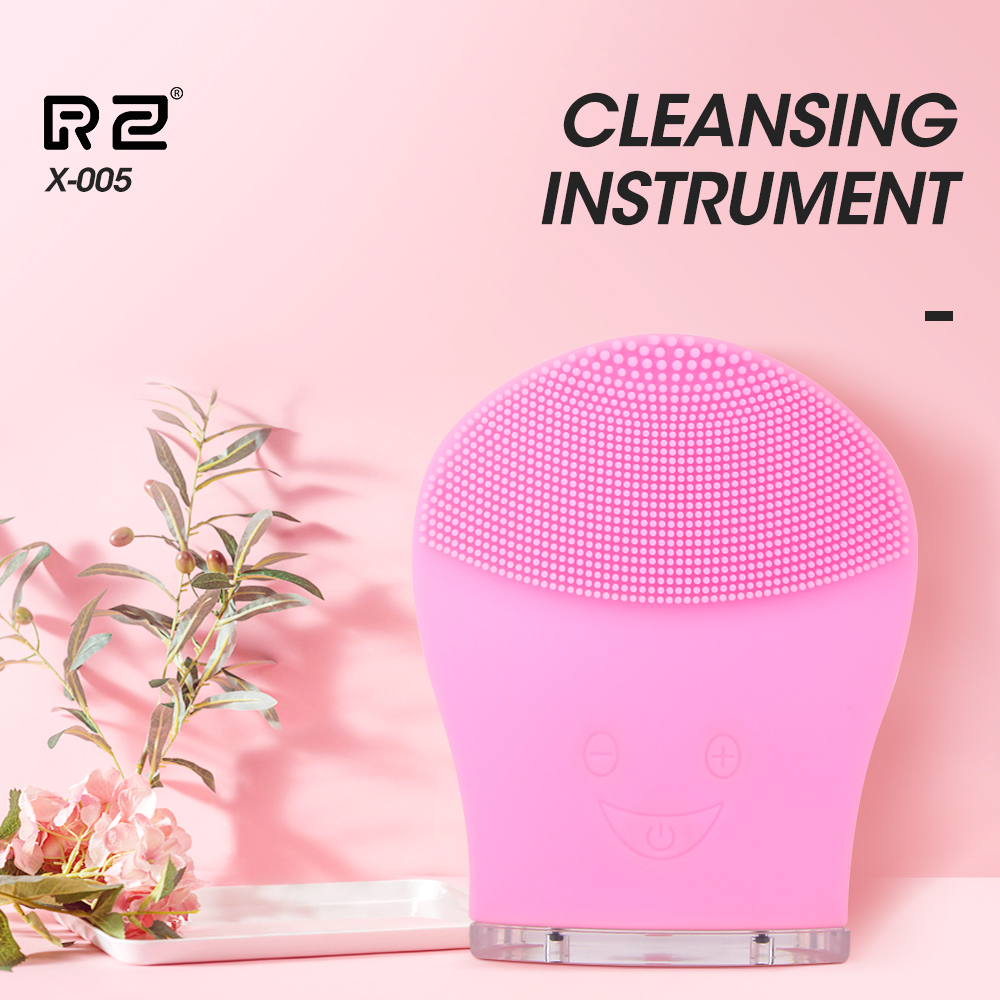 escova de limpeza facial escova limpeza 04