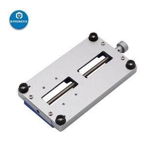 Image 5 - MJ K22 High Temperature Circuit Board Soldering Jig Fixture for Mobile Phone Motherboard Soldering Repair PCB Fixture Holder