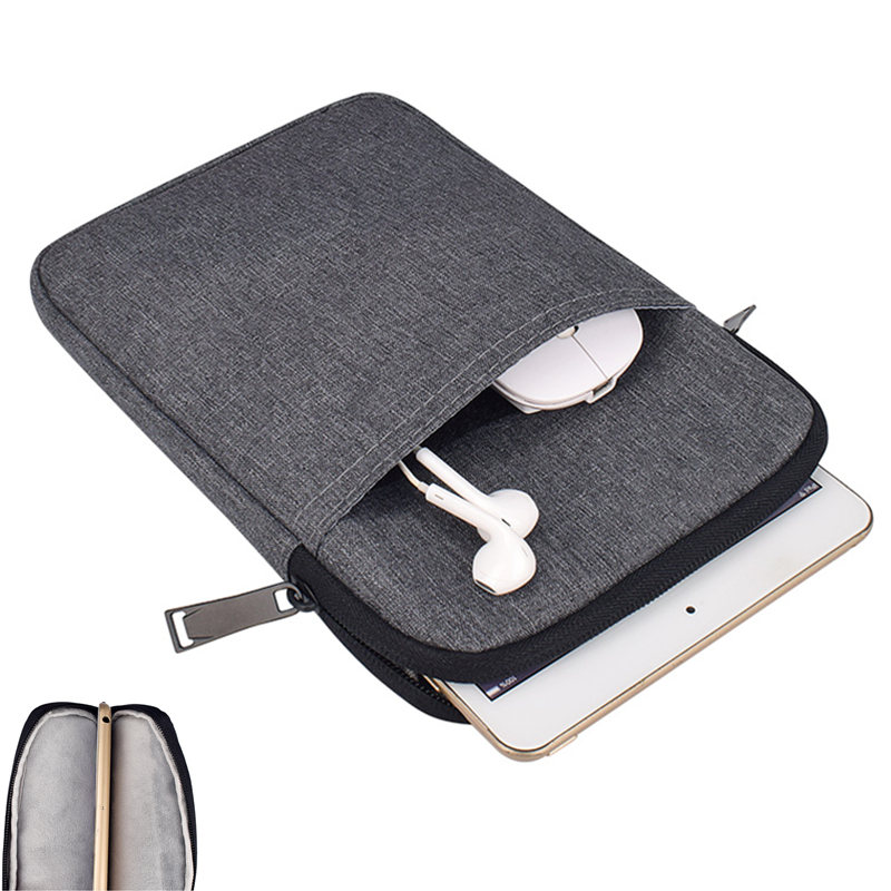 For <font><b>Digma</b></font> <font><b>CITI</b></font> <font><b>1903</b></font> <font><b>4G</b></font> 10.1 Inch Universal Sleeve Bag Case for Asus Memo Pad FHD 10 ME301T ME302C ME302KL 10.1 Inch Tablet Pouch image