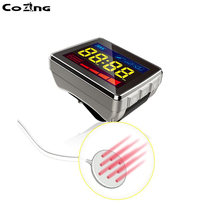 Лазерное устройство для облегчения боли и лазерной терапии 650