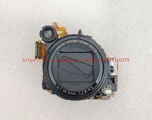 מקורי עדשת G12 זום עבור Canon G10 עדשת G11 עדשה אין ccd מצלמה שימוש תיקון חלקים