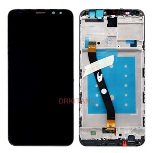 Image 3 - Drkitano Display Voor Huawei Mate 10 Lite Lcd Display Nova 2i RNE L21 Touch Screen Voor Huawei Mate 10 Lite Display met Frame