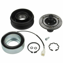 Clutch-Assembly-Repair-Kit Compressor Mazda for 2004 2005/2006/2007/2008 2009 AC A/C