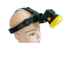 Miners Cordless Power LED Rechargeable Helmet Light Safety Head Cap Lamp Torch Working Headlamp Black Waterproof Headlamp Kit