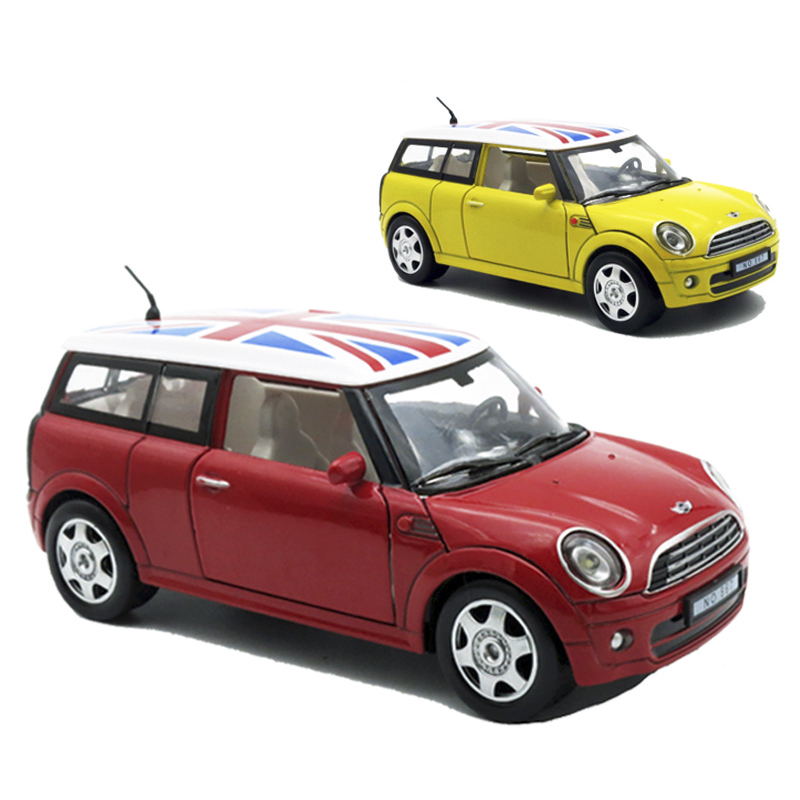 1/32 Diecast Model Car, Kids Present For Children, Metal Cars Toys With Pull Back Function/Music/Light/Openable Door