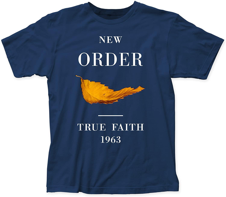 Мужская верхняя одежда хлопковая новый заказ истинная вера Приталенная футболка мужской футболка с коротким рукавом Футболка для парня, фу...