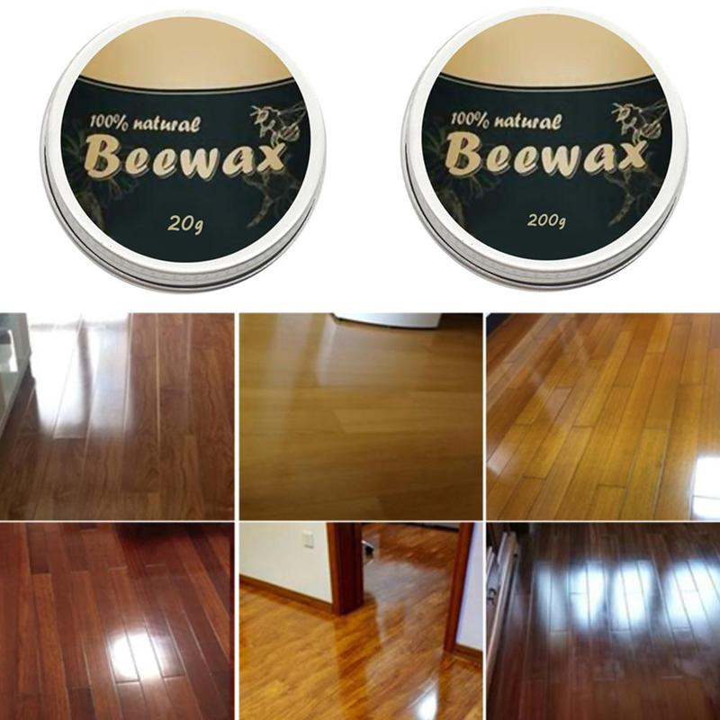 200g 20g Wooden Furniture Care Wax